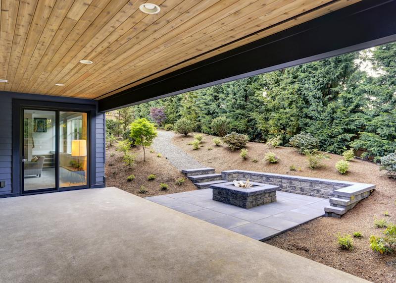 concrete patio spokane wa